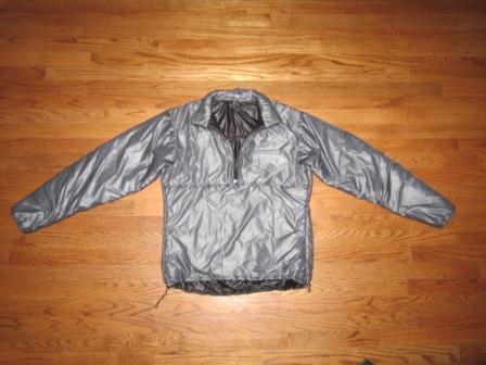 M50 Primaloft Pullover