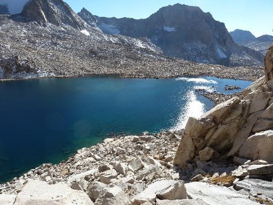 lake 11,808