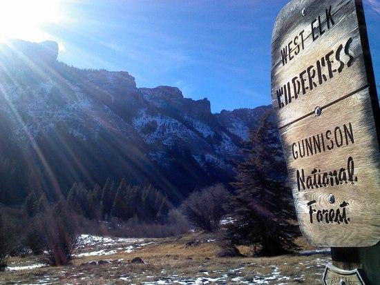 Mill Creek Hike 11/12