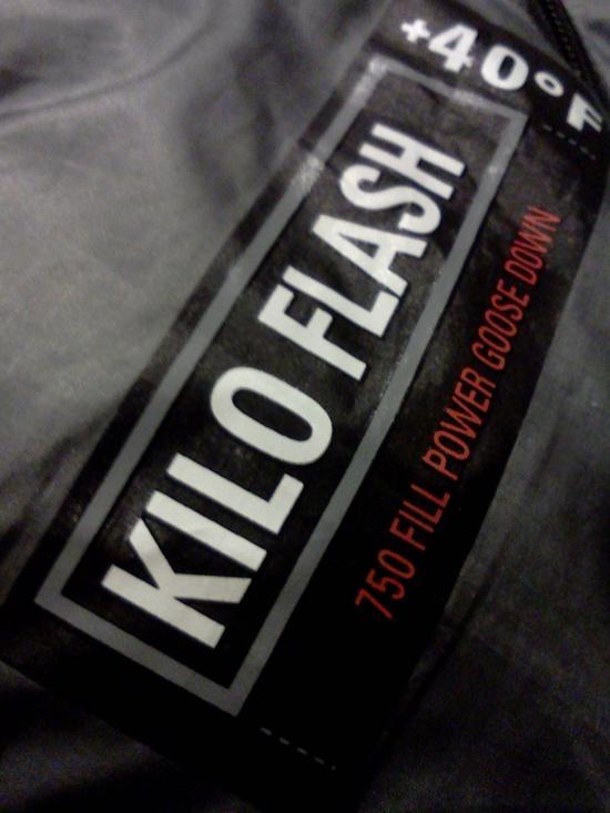 Kilo Flash2