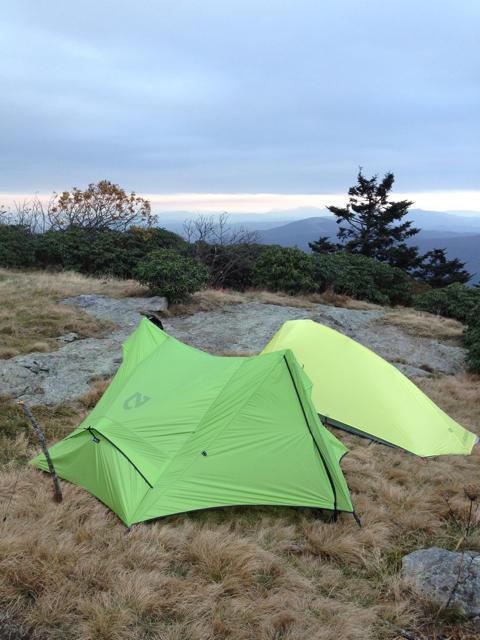 nemo & FS: Nemo Meta 2p trekking pole tent - Backpacking Light
