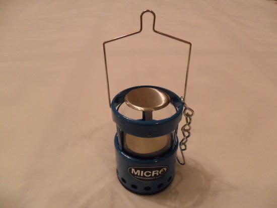 Lantern open