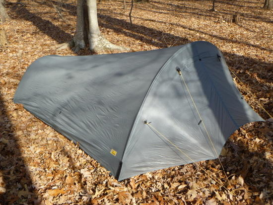 Cloudburst 2 person by Tarptent
