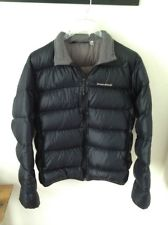 Montbell Alpine Light jacket, XL black