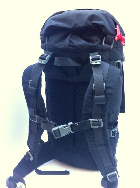 back system