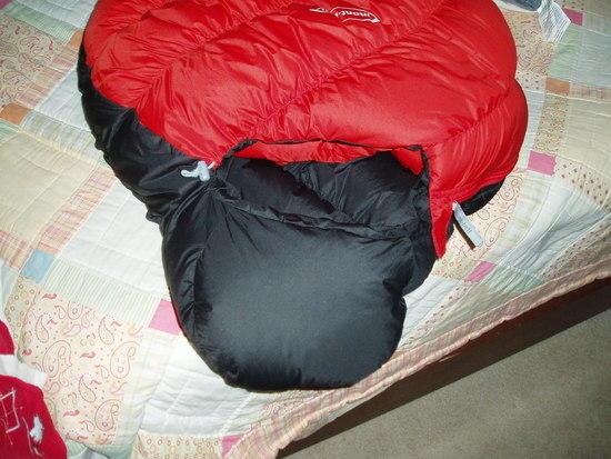 MB Sleepin Bag