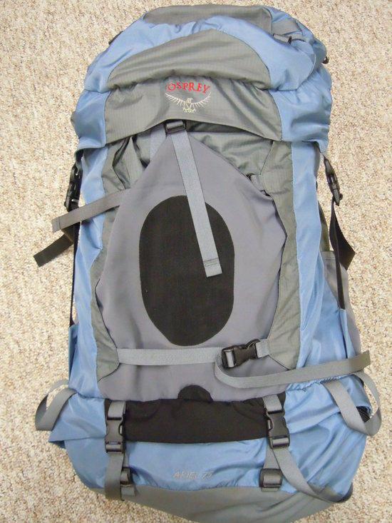 Ariel 75 WOMEN'S Backpack