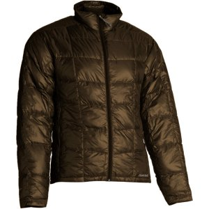 Montbell UL Down Jacket – Sepia