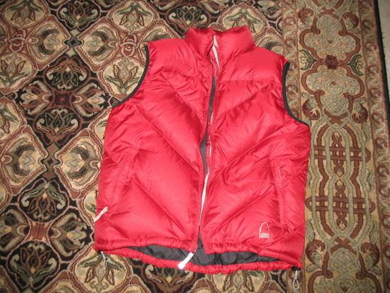 Sierra Designs vest