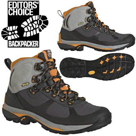 dc84ca95f28a Timberland Cadion Gortex Boots Men s 9.5  Backpacker s Editors ...