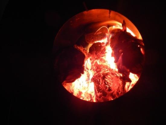 Hot Tent 2