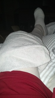 small knee