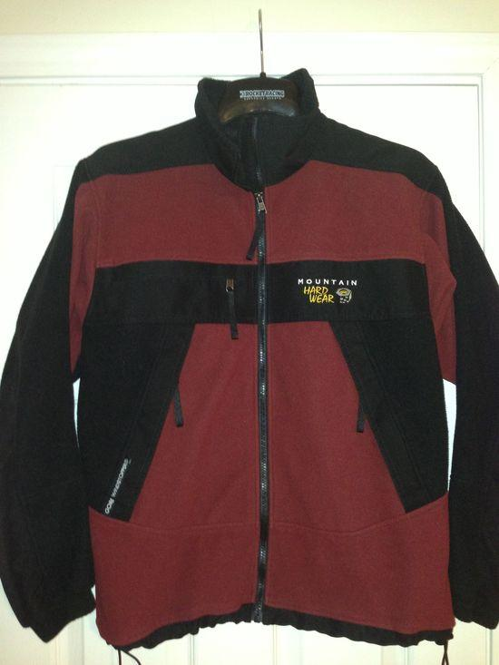 MH Teck Jacket