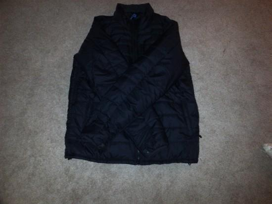 ems mercury jacket xl
