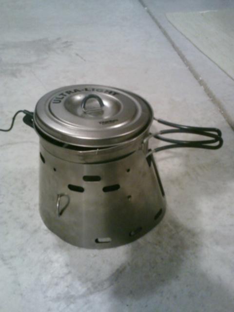 pot test 1