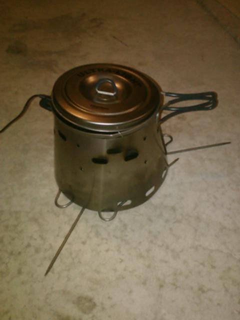 pot test 2