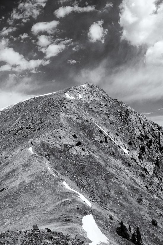 S. Truchas Peak