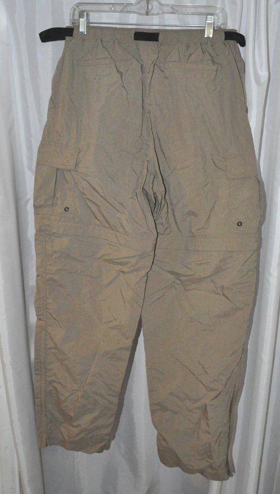 REI Sahara pants