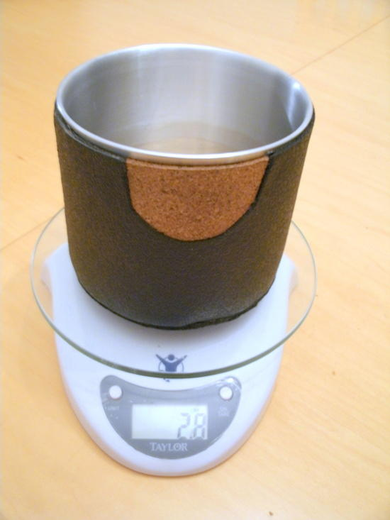 Imusa 10cm weight