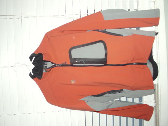 MH Softshell Jacket