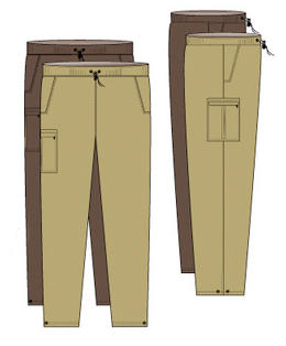 BPL Pants