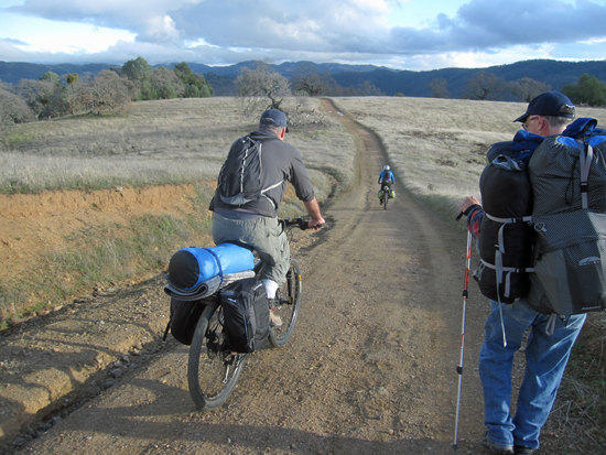 Bike Your Own Hike In