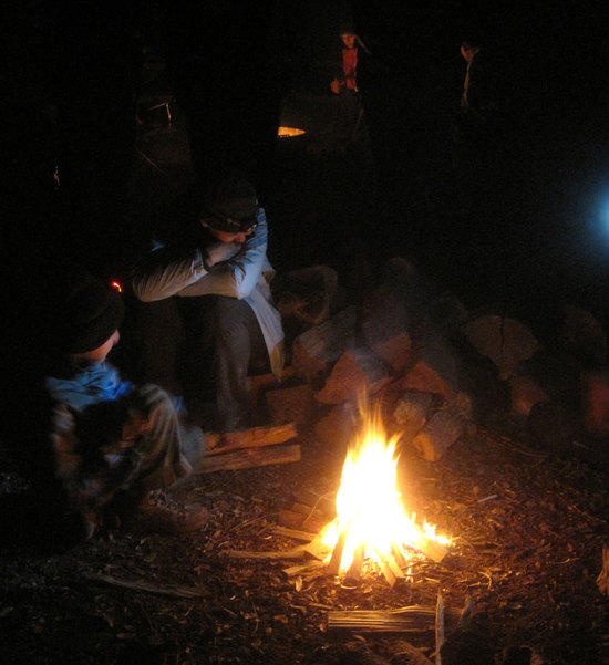 Keegan's Camp G.G.