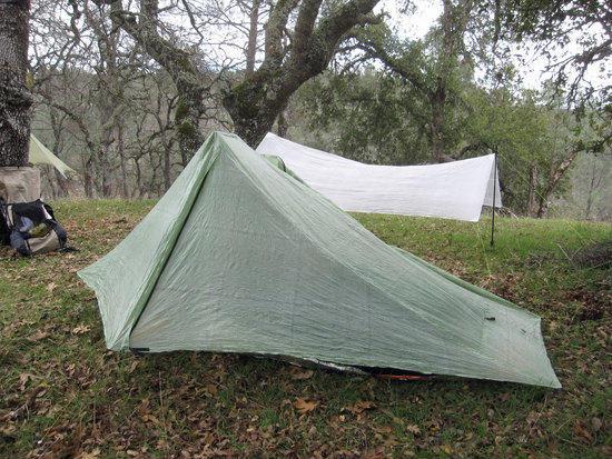 Zpacks Shelter