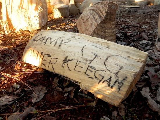 Keegan's Camp