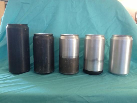 can pots