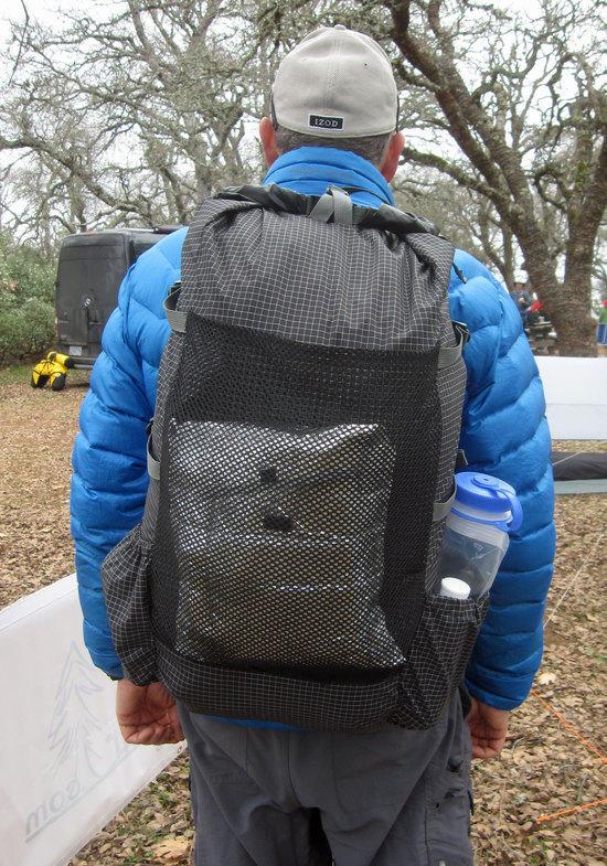 Stealth Backpack 2