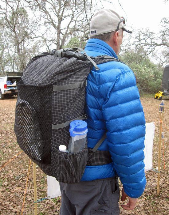 Stealth Backpack 3