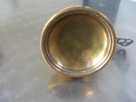 stove bottom