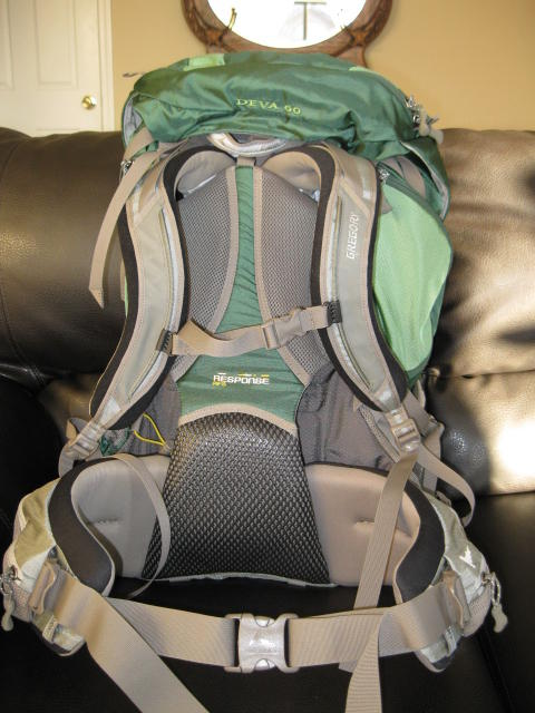 Gregory Deva 60L Small