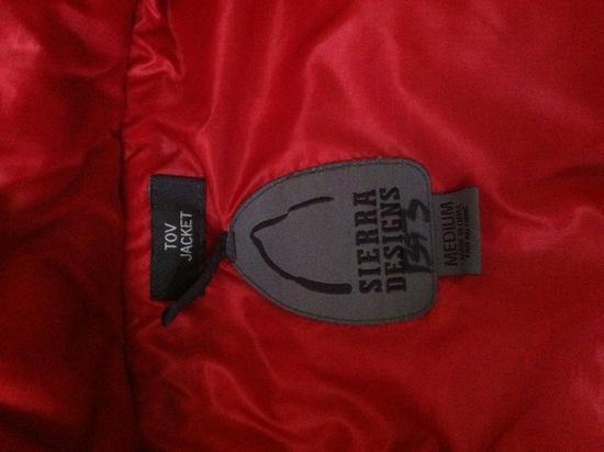 Dridown Jacket