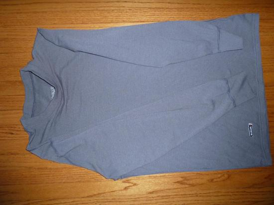 Baselayer Medium Polarmax $10 includes shipping Tracking & CONUS