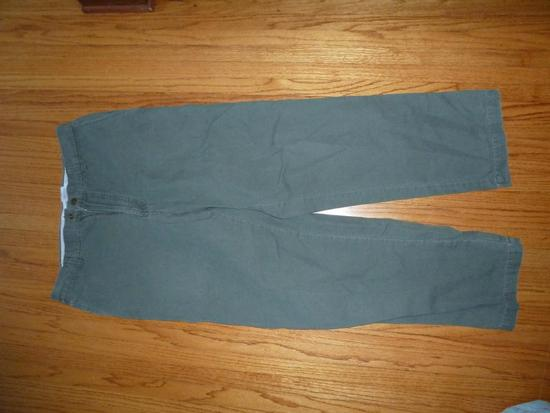 Columbia 32x30 pants, $20 includes shipping Tracking & CONUS. I believe these are part of the ROC