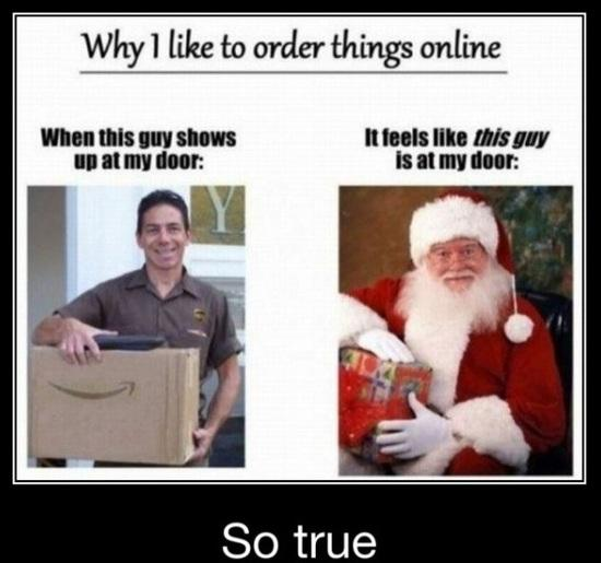 santa order