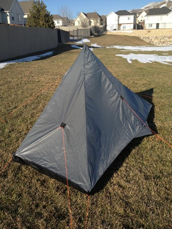 tent lair