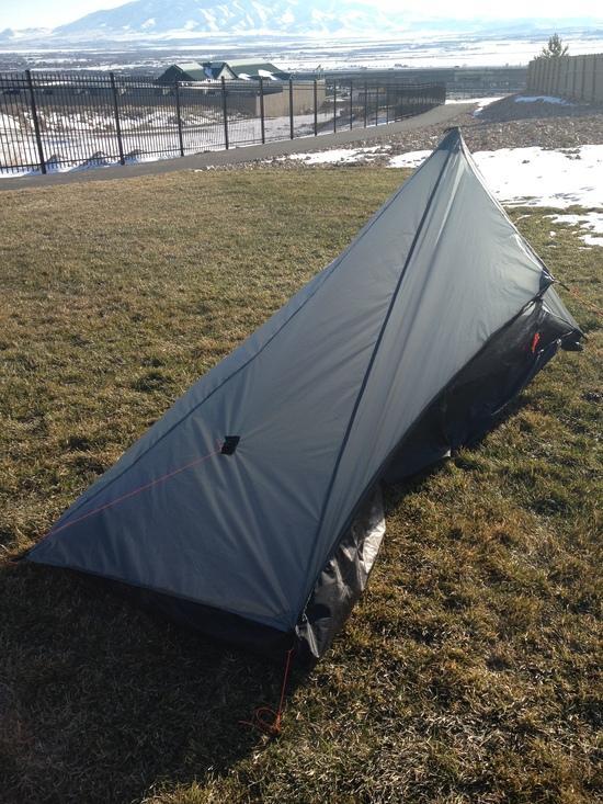 tent lair 2