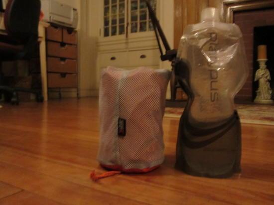 Stuff Sack Size