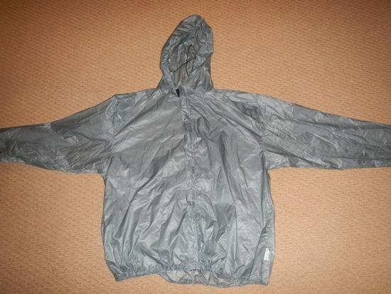 AGG jacket