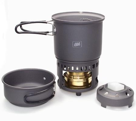 Esbit stove set