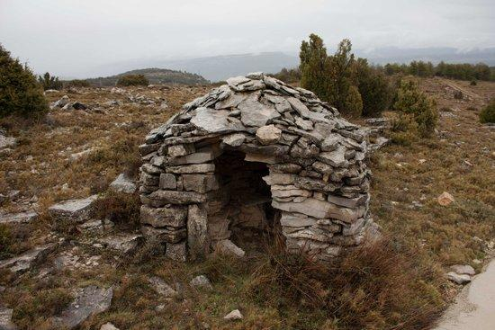 Aragon Hut