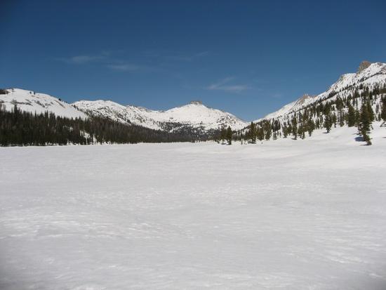 Tilden Lake