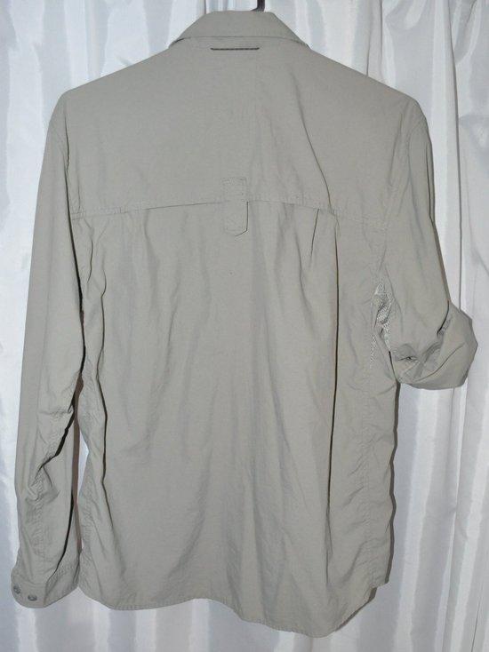 REI Sahara pants and shirt