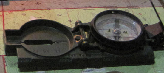 cammenga compass