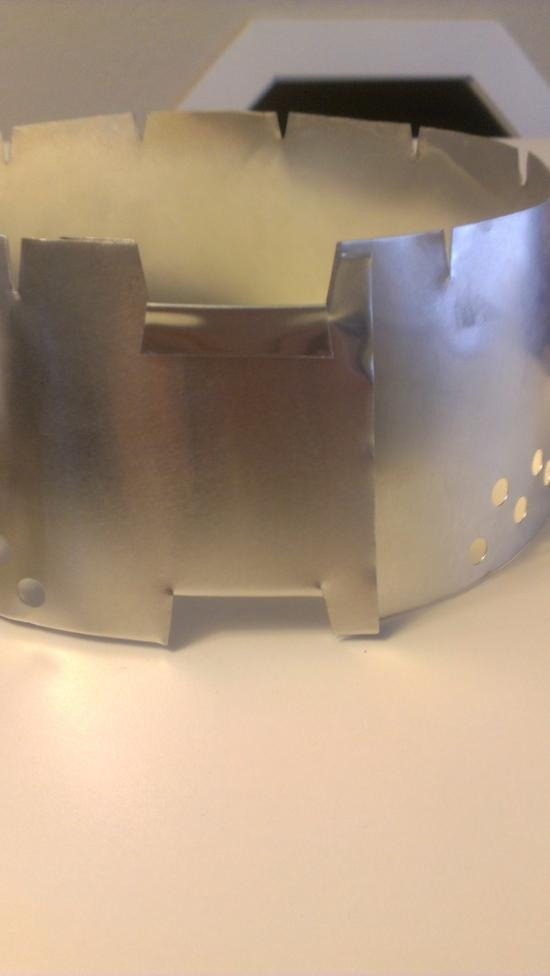 clone outer joint