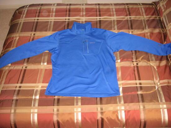 Patagonia R1