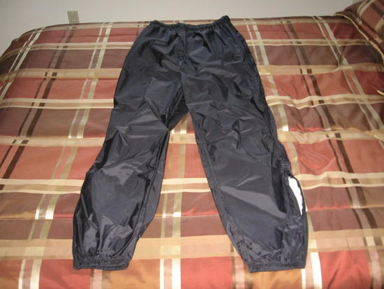 REI Rain Pants